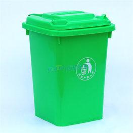 室外垃圾桶80升