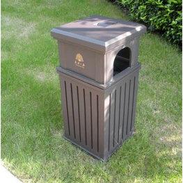 戶外垃圾桶果皮箱系列