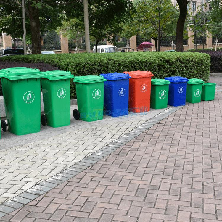 公园动物垃圾桶还可定制不同款式和尺寸