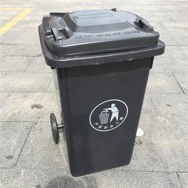 公共感應垃圾桶