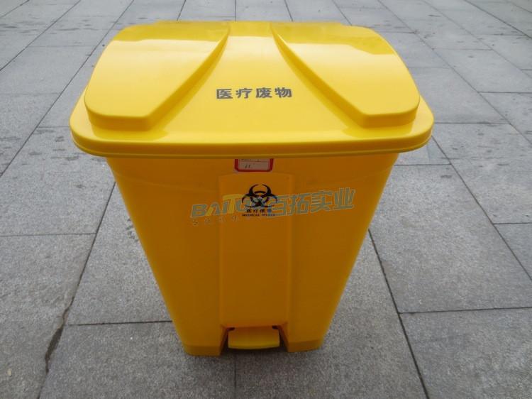学校医院垃圾桶型号一图