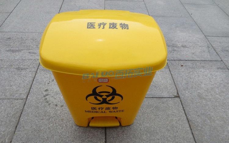 学校医院垃圾桶型号三