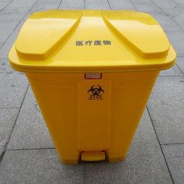 學校醫院垃圾桶