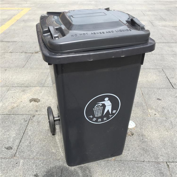 新型公共垃圾桶