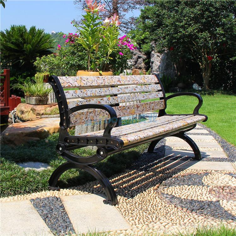 园林户外坐凳可定制