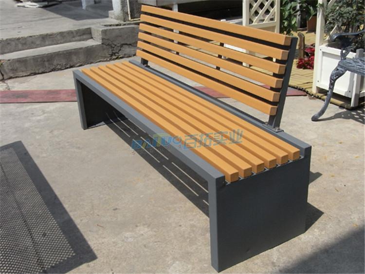 户外休闲凳实物图