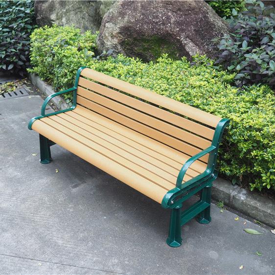 户外木塑板凳