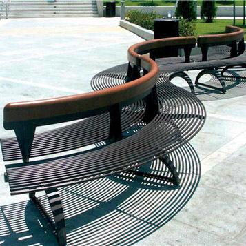 户外创意坐凳