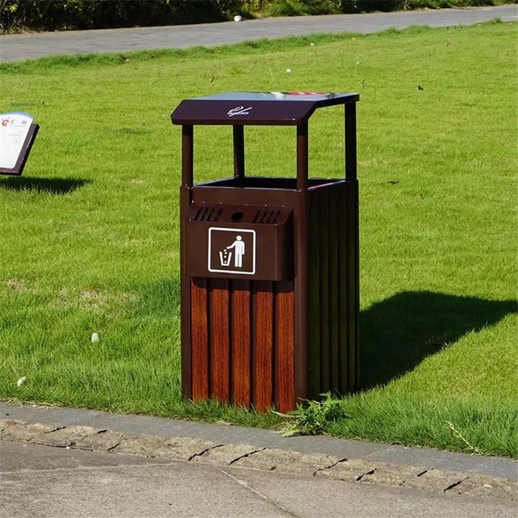 特色垃圾桶景区专用