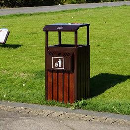 特色垃圾桶景區專用