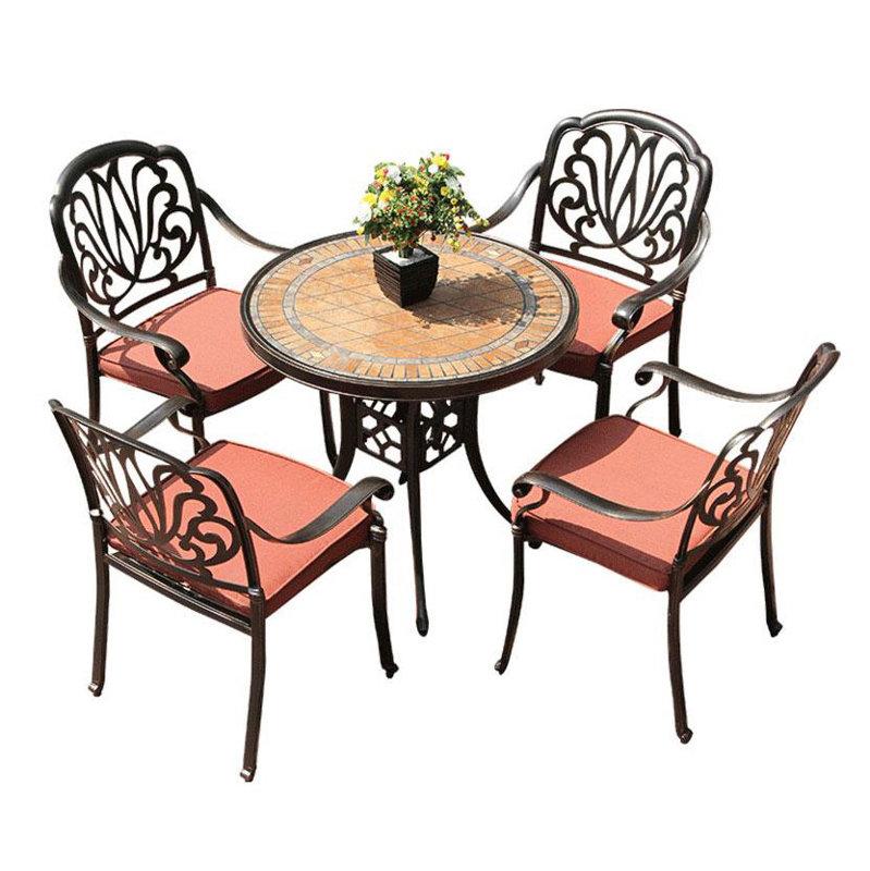 休闲户外桌椅
