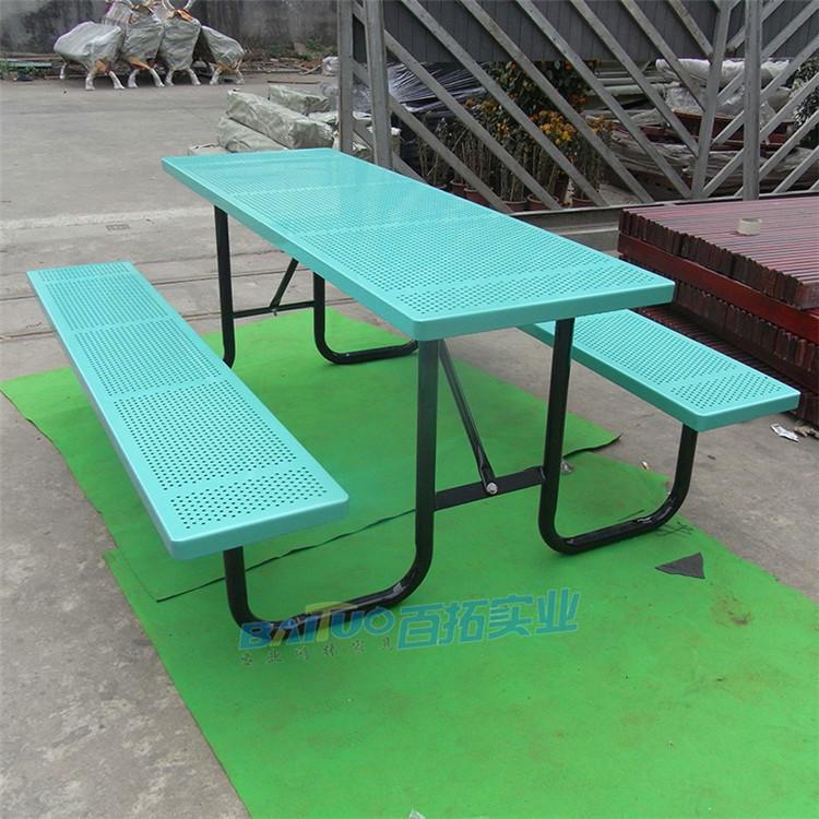 铁艺户外桌椅