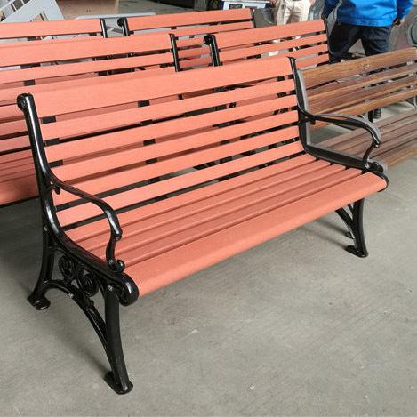 公园休息坐凳