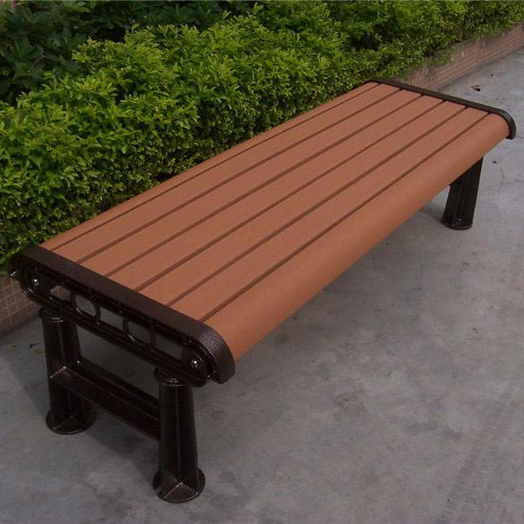 公园木凳子