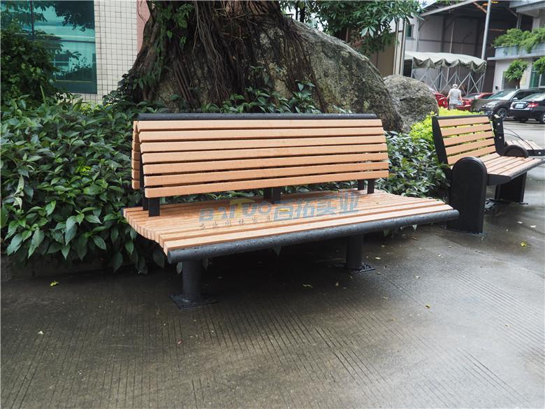 公园长凳子还有更多款式可任挑选