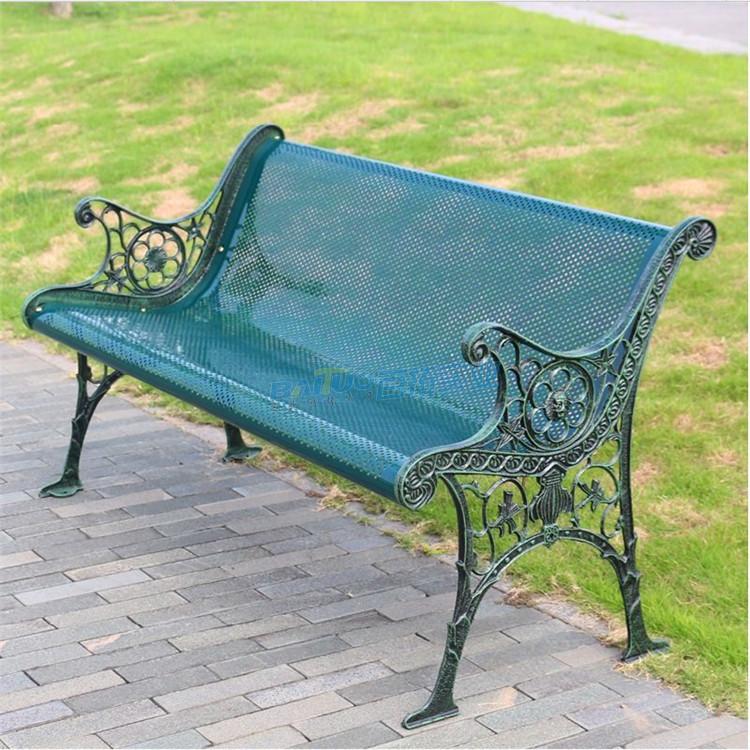 户外长凳材料可定制