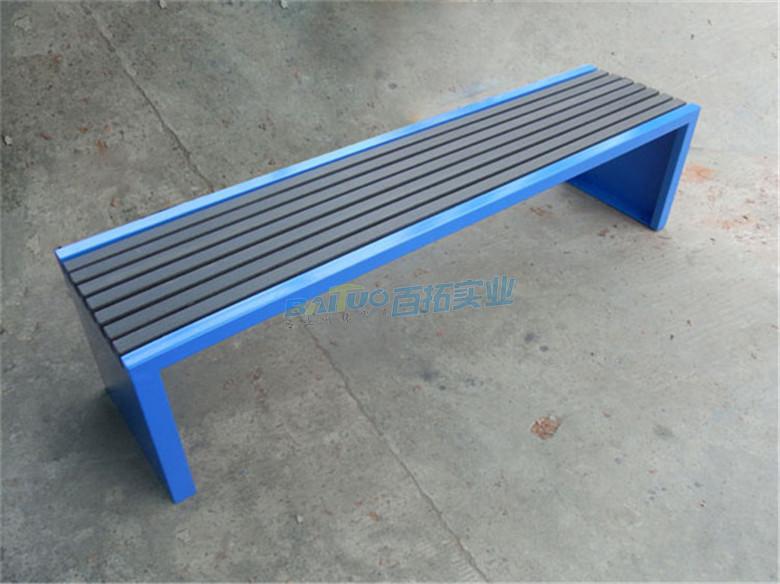 更衣室长凳颜色可定制