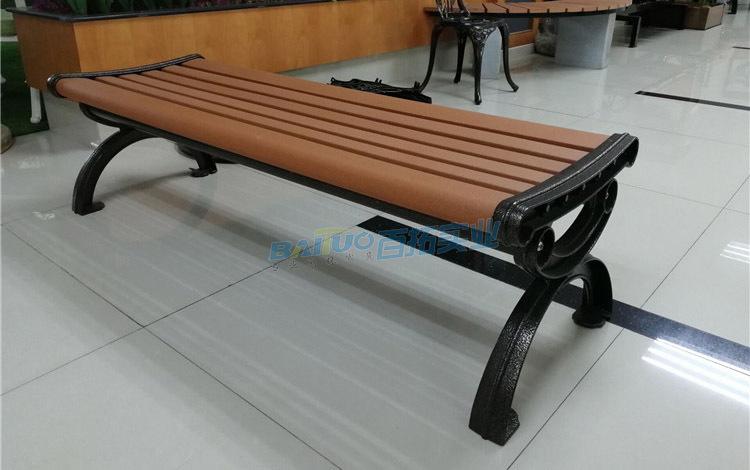 实木长条凳子颜色可定制