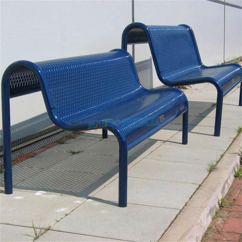 公共设施户外长凳尺寸可定制