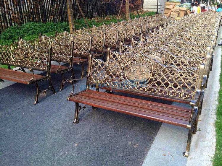 长条椅凳产品展示图