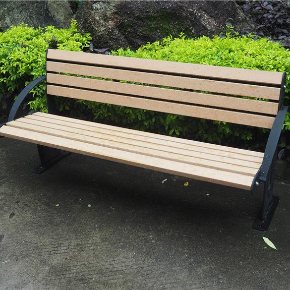 公园平凳椅