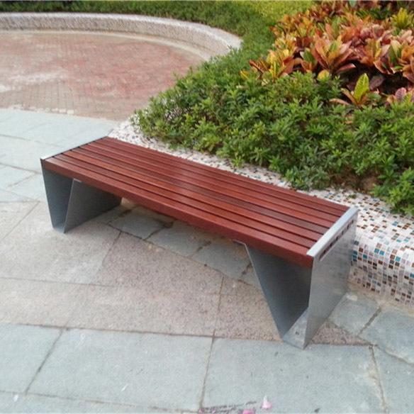 户外不锈钢坐凳