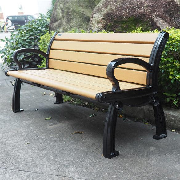 长条木凳子