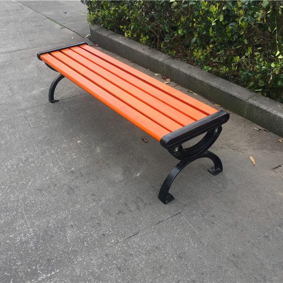 实木长条凳子