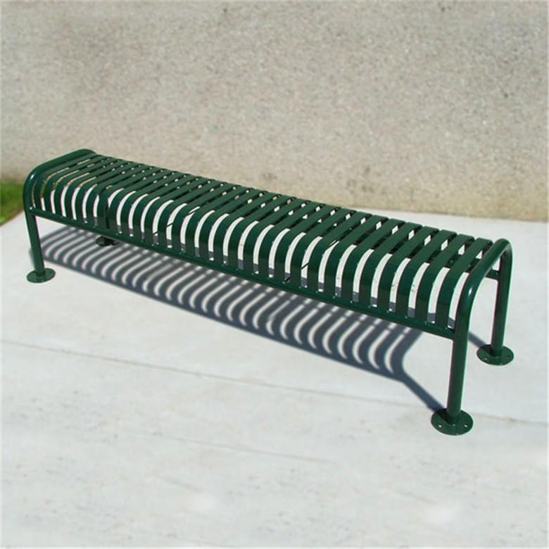 休闲长条凳