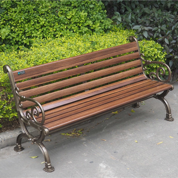 木质室外坐凳