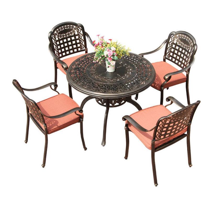 户外桌椅套装