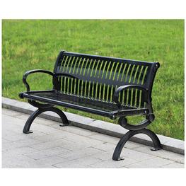 深圳公園長椅 公園長凳廠家